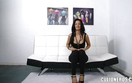 Amoral mate utterly destroys mesmerizing latina babe Susi Gala's sweet pussy