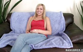 Nasty Zoey Monroe is fucking mate like crazy coz she can't get enough of his packing monster